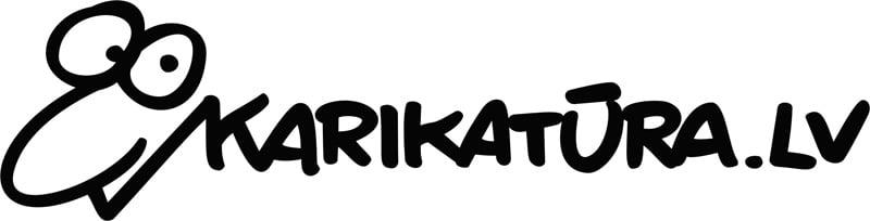 karikaturalv logo